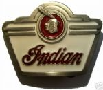 INDIAN MOTORCYCLE BELT BUCKLES
